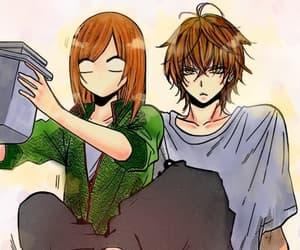 anime, anime girl, and ship image