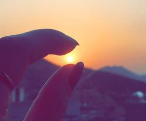 day, moonlight, and kurdish image