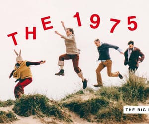 music, pop, and the 1975 image