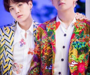 boys, bangtan, and taehyung image