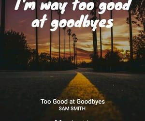Lyrics, song, and sam smith image