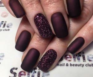 beautiful, burgundy, and diy image