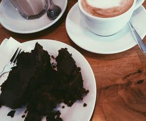cake and coffee ☕️
