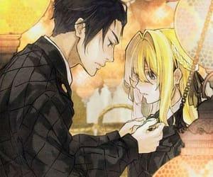anime, violet evergarden, and anime girl image