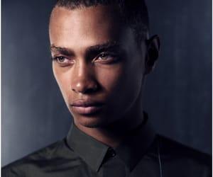 black, dajé barbour, and boy image
