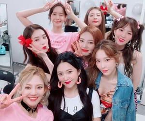 girls generation, joy, and k-pop image