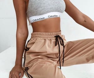 aesthetic, vintage, and Calvin Klein image