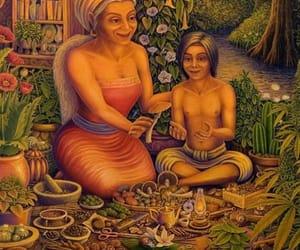 alchemy, art, and diet image