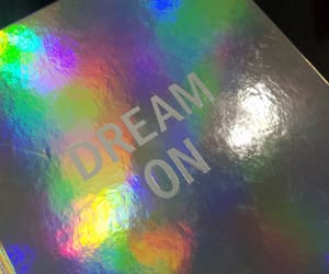 holographic, quotes, and my pic image
