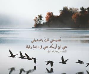 arabic, haider, and ﺭﻣﺰﻳﺎﺕ image