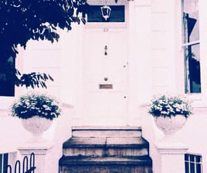 doorway, edited, and house image