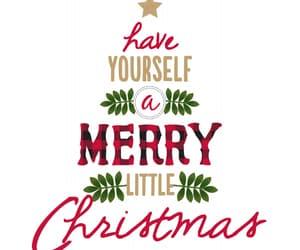 christmas, holiday, and christmas tree image