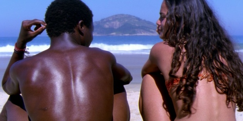 article, brazil, and filmes image