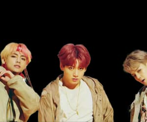 bts, bts idol, and bts png image