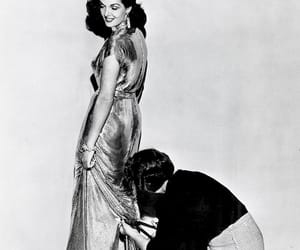 1950s, Jane Russell, and macao image