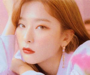 etude house, face, and red velvet image