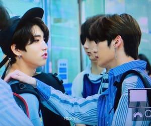 han, Minho, and jisung image
