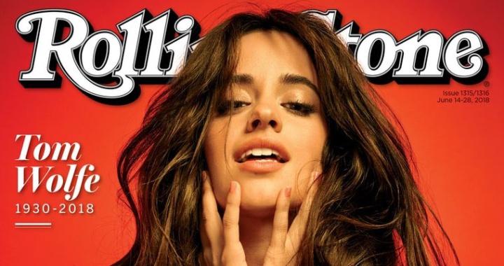 Camila Cabello Entrevista Con Rolling Stone On We Heart It