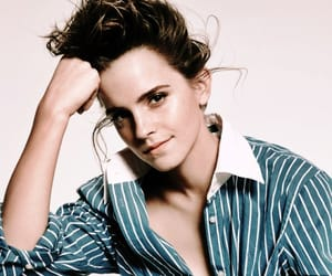 beautiful, famous, and emma watson image