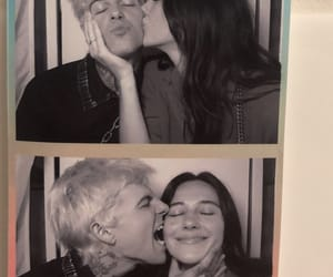 couple, goals, and jesse rutherford image
