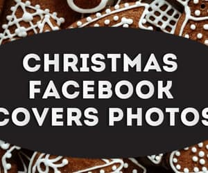 christmas facebook covers image