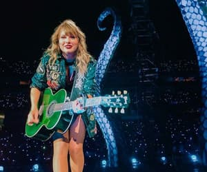 Queen, Taylor Swift, and tour image