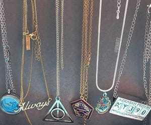 always, hogwarts, and silver image