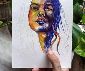 shivam sehgal, artist, and girl image
