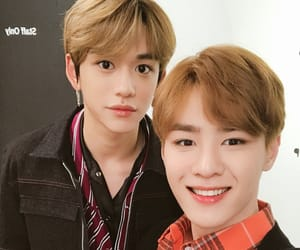 johnny, lucas, and winwin image