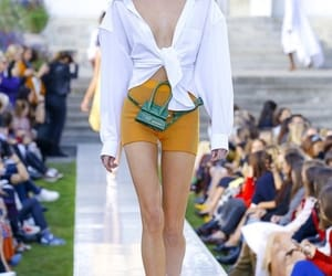 bag, style, and pfw image