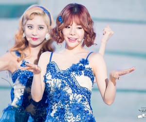girls generation, Sunny, and hair image
