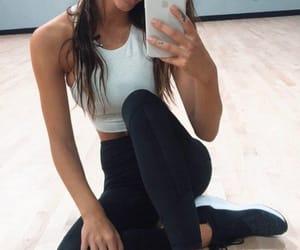 model, alexisren, and bikinimodel image
