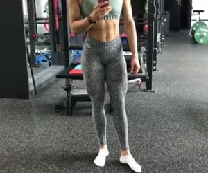 abs, boo, and fitness image