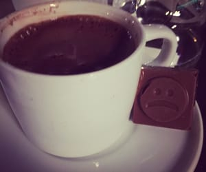 coffee, turkish coffee, and türk kahvesi image