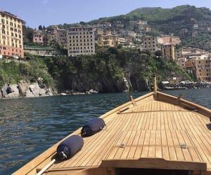 aesthetics, beautiful, and boat image