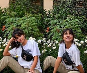 beauty, celeb, and selena gomez image