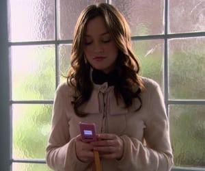 blair waldorf, gossip girl, and screencap image