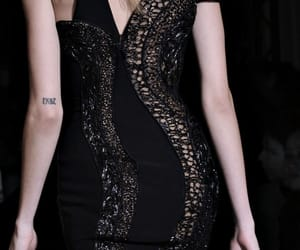 Atelier Versace, haute couture, and Versace image