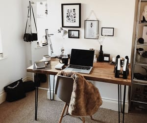 home, inspo, and laptop image