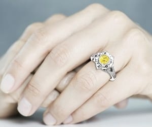 etsy, promise ring, and promisering image