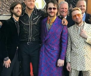 band, boys, and dan reynolds image