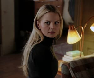 Jennifer Morrison, once upon a time, and season 2 image