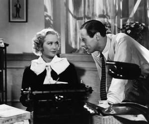 rex harrison, miriam hopkins, and men are not gods image