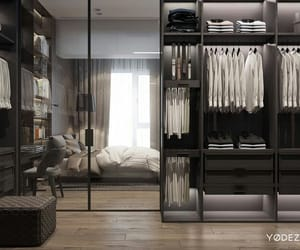 chic, closet, and luxurioso image