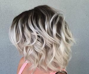 blond, blonde hair, and goals image