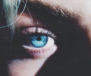 blue, eyes, and boy image