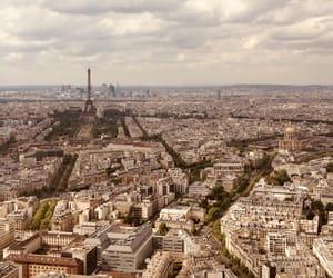montparnasse, paris, and view image