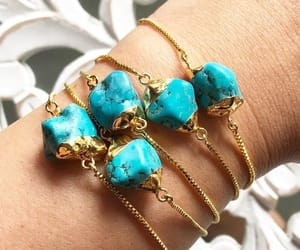 birthday gifts, boho bracelet, and gifts for her image