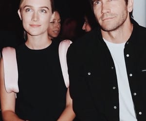 Saoirse Ronan and jake gyllenhaal image