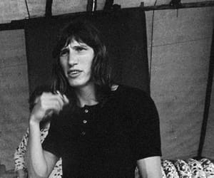 Pink Floyd and roger waters image
